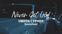KennyDoes – Never Get Old (prod. Cosaqu)